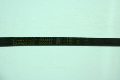 Dayco el 1180 j5 cinghie trapezoidali Cinghia