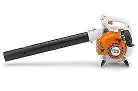 BRAND NEW STIHL BG50 HANDHELD BLOWER!! GREAT FOR LEAVES, GRASS, AND SNOW!! Calgary Alberta Preview