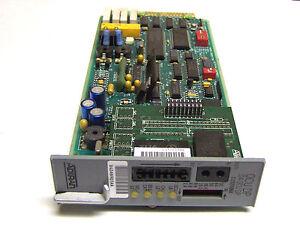 ADTRAN-OCU-DP-Module-P-N-11020064-Model-D4-OCU-DP-WN-35A
