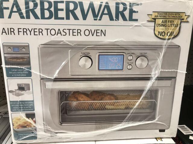 Farberware 201797 Air Fryer Toaster Oven for sale online | eBay