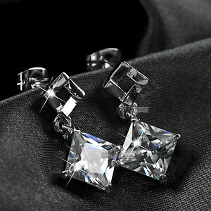 18k-white-gold-GF-made-with-swarovski-crystal-wedding-ladies-stud-earrings