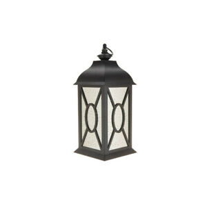 17-034-Illuminated-Indoor-Outdoor-Vintage-Mercury-Glass-Lantern-by-Valerie-Black