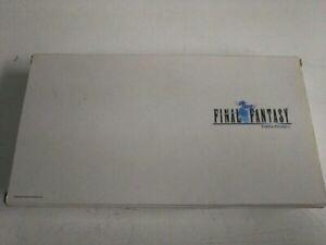 Wonderswan-Color-System-Final-Fantasy-Pack-Bandai-Japan-Free-Ship