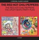 Red Hot Chili Peppers - Classic Albums - (2011)