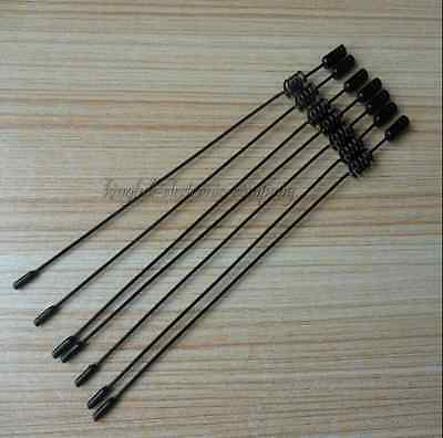 5pcs 315MHZ Little Sucker Mast (5DBI) M3 Thread (4T * 205mm)