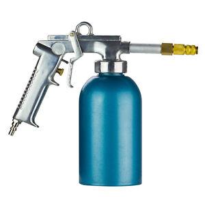 Druckbecherpistole-Hohlraumpistole-Unterbodenschutz-Druckluft-DBP1100