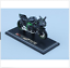 US-1-18-Scale-Maisto-Kawasaki-H2R-Motorcycle-Diecast-Model-vehicle-Toy-Gift thumbnail 6