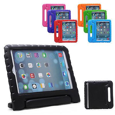 Kids Heavy Duty Shock Proof Case Cover for iPad Mini   iPad Air   iPad 4 3 2