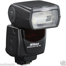 Nikon SB 700 SB700 Speedlight Flash  Brand New With Shop Agsbeagle