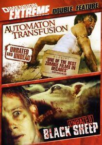 Dimension-Extreme-Double-Feature-Automaton-Transfusion-Black-Sheep-New-DVD