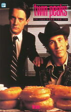 """022 Twin Peaks - Kyle MacLachlan Love Thriller USA TV Show 24""""x37"""" Poster"""