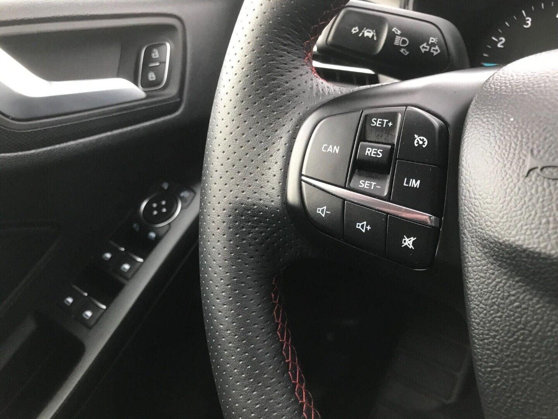 Ford Focus 1,0 EcoBoost ST-Line stc. - billede 14