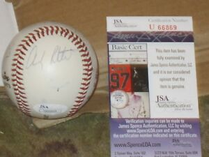 Andy-Pettite-Wade-Boggs-and-Others-Autographed-Baseball-JSA-Certified