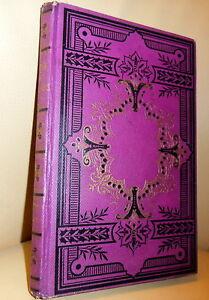 Bel-ouvrage-ancien-d-039-histoire-de-1880-LA-GUERRE-DE-CENT-ANS-par-Th-Bachelet