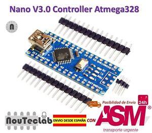 Nano-V3-0-Controller-Board-Atmega328P-Compatible-Arduino-Nano-V3-CH340