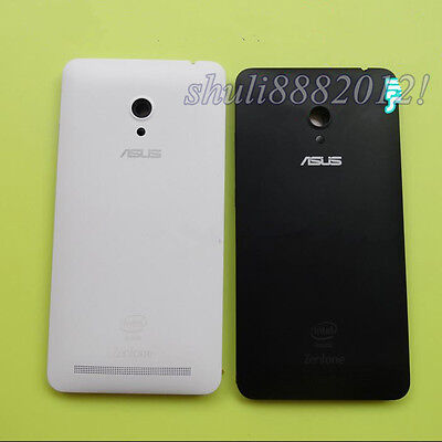 sports shoes 9240f ba4c1 Original new For Asus Zenfone 6 battery back cover door housing case A600CG  | eBay