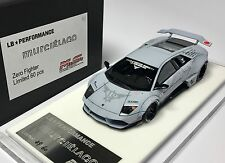 1/43 D&G MS Davis & Giovanni LB Widebody LP640 Murcielago Zero Fighter