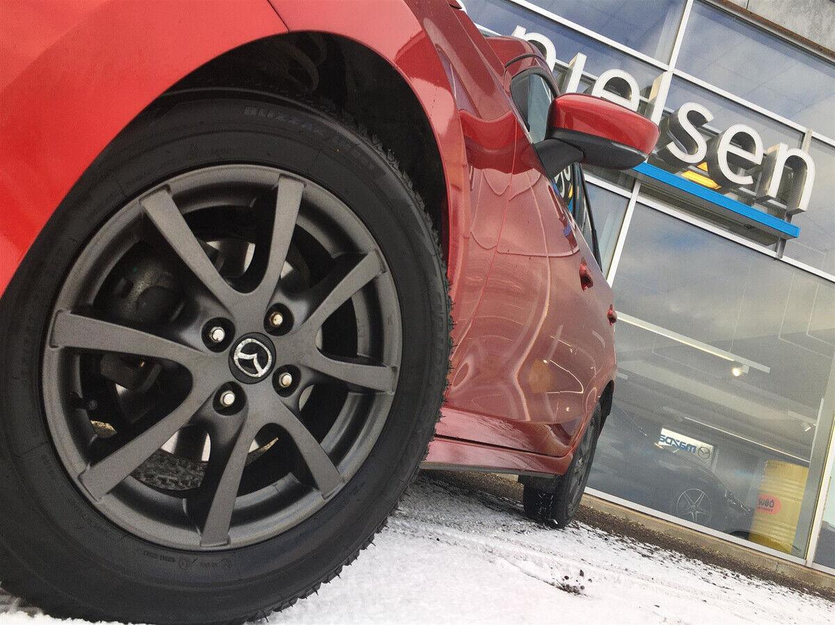 Mazda 2 1,5 Sky-G 90 Niseko aut. - billede 1