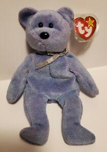 TY Beanie Baby- Clubby II 1999 Retired NWT
