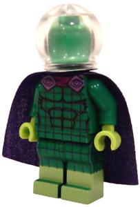 Marvel Universe Villain Block Minifigure **NEW** Custom Printed MYSTERIO