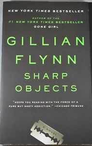 Sharp-Objects-by-Gillian-Flynn-2007-Paperback-HBO-Series-Fiction