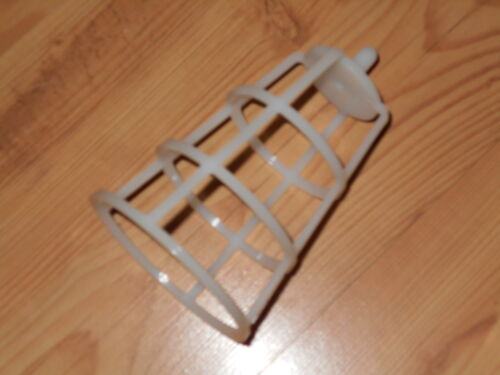 SUZUKI LTZ400 LTZ 400 DVX400 DVX AIR FILTER CAGE HOLDER KAWASAKI KFX400 KFX