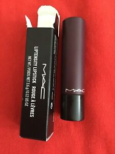 100-AUTHENTIC-MAC-LIPTENSITY-LIPSTICK-NOBLESSE-BRAND-NEW-IN-BOX