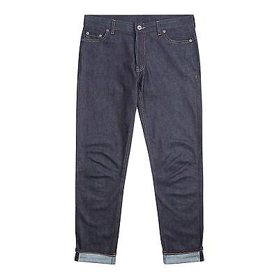 "Community Clothing Women's Slim Cut Jeans - 34"" Leg"