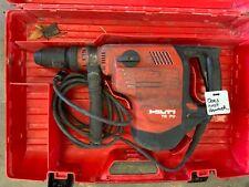 Hilti Te 70 Demolition Breaker Hammer Drill