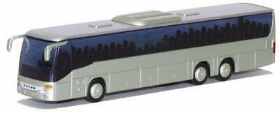 AWM Überlandbus Setra S 417 UL neutral weiß
