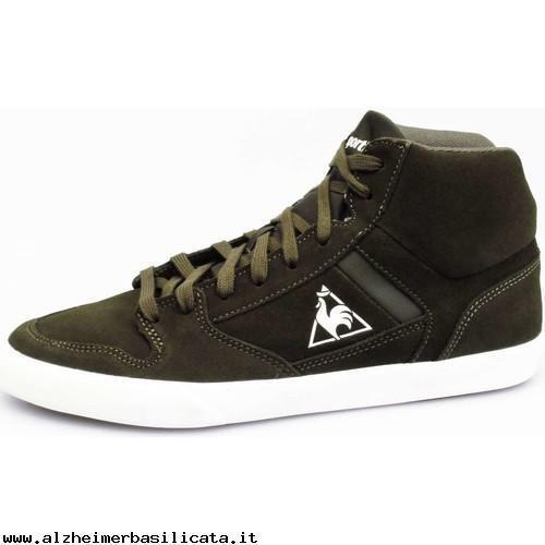 LE COQ SPORTIF schuhe ORIGIN Schuhe SCARPA PELETIER SINTETIC SUEDE ORIGIN schuhe /30 29d798