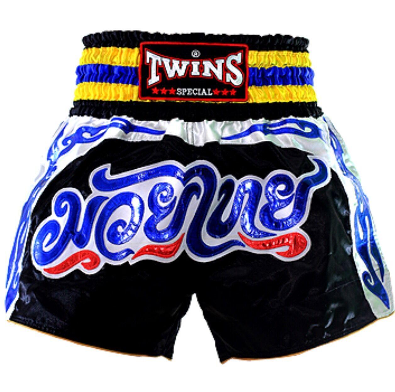 TWINS SPECIAL MUAY THAI Pantaloncini Taglia XL