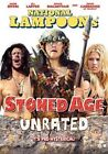 National Lampoon's Stoned Age 0097361401041 With David Carradine DVD Region 1
