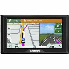 Garmin Map Update >> Garmin Drive 61 Lm 6 Gps Navigator With Lifetime Maps Of The Lower