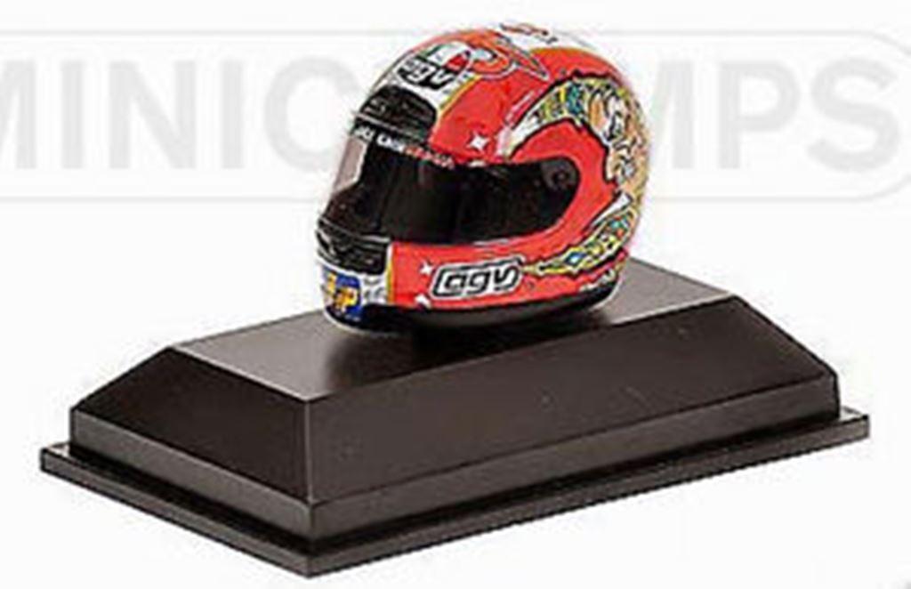 tienda de ventas outlet Minichamps 397 397 397 980056 Casco Agv Valentino Rossi Gp 250 Imola 1998 1 8th Escala  comprar nuevo barato