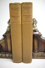 1906 Limited Edition JANE AUSTEN *MANSFIELD PARK *Chawton Edition*Illustrated
