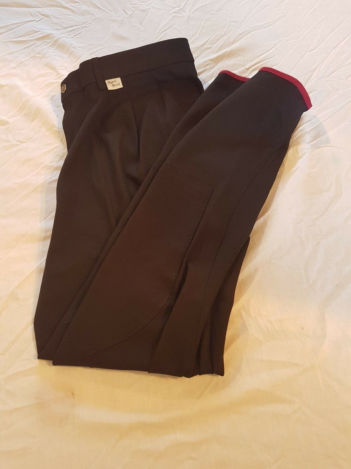 Sarm hippique regali breeches ricchi breeches regali 197ee3