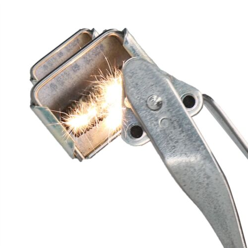 Pistol Type Gas Welding Flint Spark Lighter Fire Starter BBQ Welding Spark Gun