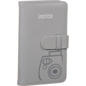 Fujifilm-instax-Wallet-Album-Smokey-White-for-Instax-Mini-Film