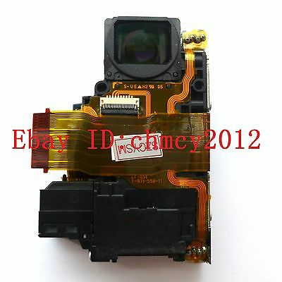 NEW LENS ZOOM UNIT For SONY Cyber-shot DSC-T200 Digital Camera Repair Part