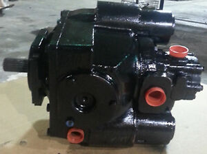 3320-046-Eaton-Hydrostatic-Hydraulic-Variable-Piston-Pump-Repair