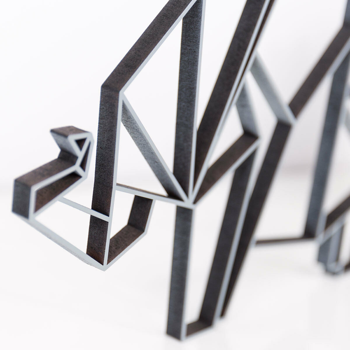 DocileHommes t 3d-Origami