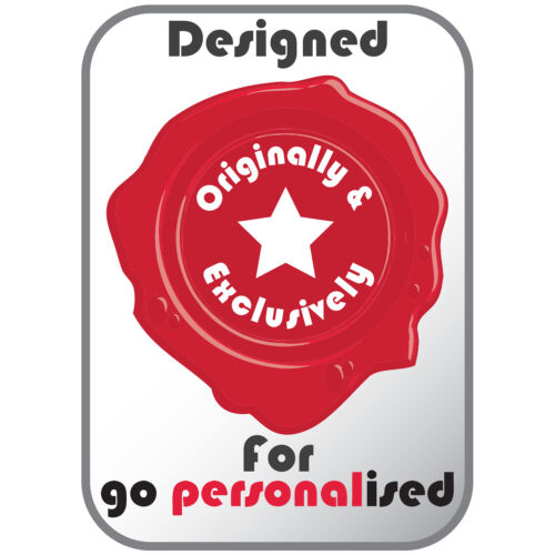 Personalised Gift Post Mail Van Coaster Delivery Truck Driver Postman Square #2