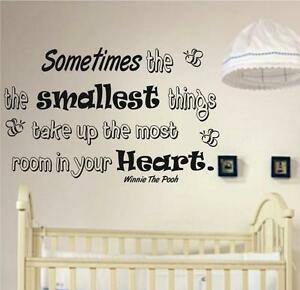 Winnie-The-Pooh-Sometimes-The-Smallest-Things-baby-wall-vinyl-sticker-decal-art