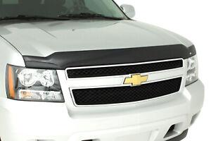Suburban 1500 /& 2500 Auto Ventshade 21710 Hoodflector Dark Smoke Hood Shield for 2007-2013 Chevrolet Avalanche 2007-2014 Tahoe