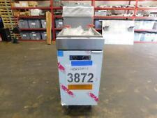 3872 New Sd Vulcan 45 50 Lbs Capacity Deep Fryer Model 1veg50m 1
