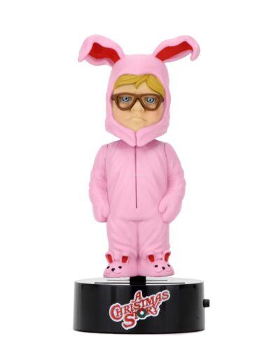 Ralphie in Bunny Suit Body Knocker NECA Christmas Story