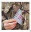 Crayon Poche Taille BCB Imperméable Ordinateur Portable Bloc-notes avec couvercle en plastique poche