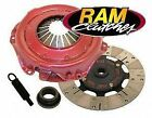 Ram Automotive 98760 Clutch Pressure Plate and Disc Set