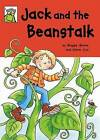 Jack and the Beanstalk by Maggie Moore (Hardback, 2001)